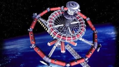 Photo of الكشف عن أول فندق فضائي في العالم