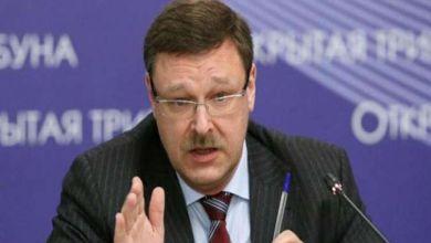 Photo of مسئول روسي يستبعد شن هجوم بري أمريكي على إيران