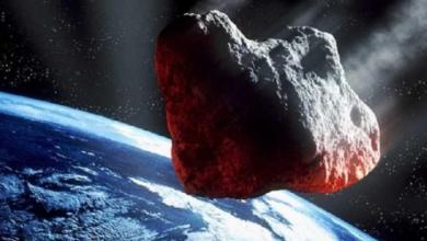 """Photo of كويكب """"خوفو"""" أكثر الأجسام الفضائية تهديدًا للأرض"""