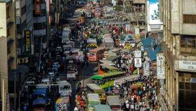 Photo of إجراء أول تعداد رقمي للسكان في كينيا