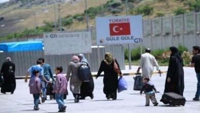 Photo of مقتل 6 لاجئين سوريين وإصابة 30 أثناء ترحيلهم من تركيا