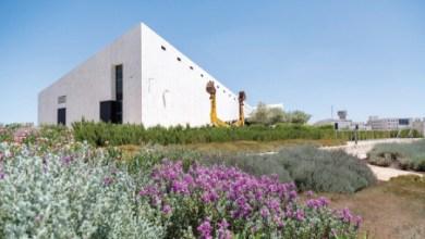 Photo of المتحف الفلسطيني يفوز بجائزة الآغا خان للعمارة 2019