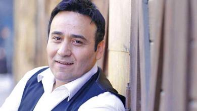 """Photo of مجد القاسم يستعد لتسجيل أغنية """"مصر العظيمة"""""""