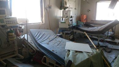 Photo of لجنة أممية للتحقيق في قصف المستشفيات بسوريا