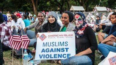 Photo of دراسة: المسلمون أكثر الأقليات التي تتعرض للتشويه الإعلامي في أمريكا