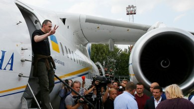 Photo of انتهاء عملية تبادل المعتقلين بين روسيا وأوكرانيا