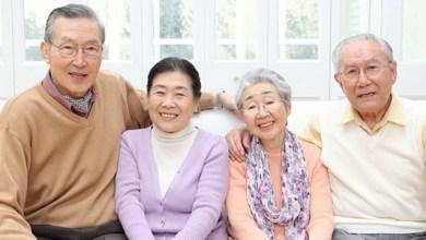 Photo of 70 ألف معمر من سكان اليابان يتخطون 100 عام