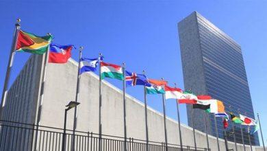 Photo of روسيا تعلن استعدادها لاستضافة مقر الأمم المتحدة بدلاً من أمريكا