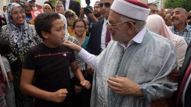 Photo of النهضة تدعو المرشحين المقربين منها بالتنازل لدعم مورو في سباق الرئاسة
