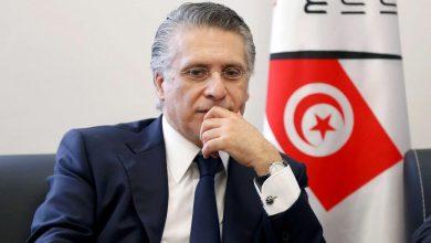 Photo of القضاء التونسي يرفض الإفراج عن المرشح الرئاسي نبيل القروي