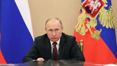 Photo of بوتين: سنصنع صواريخ جديدة كانت محظورة بموجب الاتفاق مع أمريكا
