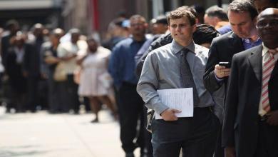 Photo of ارتفاع طفيف في عدد طلبات إعانة البطالة بأمريكا