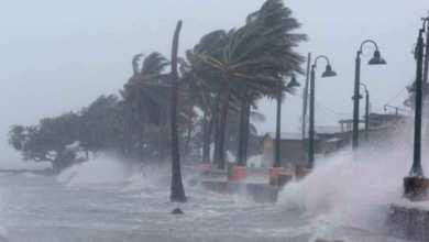 """Photo of إعصار دوريان يقطع الكهرباء عن آلاف الأشخاص في """"ساوث كارولينا"""""""