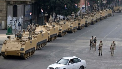 Photo of أمريكا توافق على الإفراج عن المساعدات العسكرية لمصر بالكامل