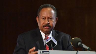 Photo of استمرار مشاورات تشكيل الحكومة السودانية الجديدة