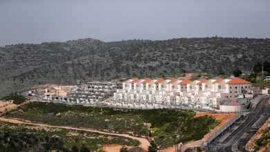 Photo of نائبة أمريكية: الضفة الغربية كما مرتفعات الجولان أراض إسرائيلية