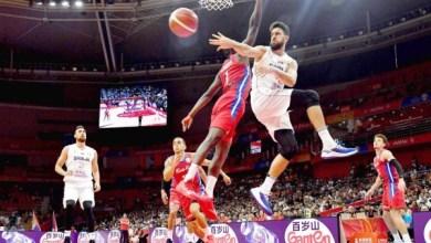 Photo of صربيا تقترب من ربع نهائي مونديال كرة السلة