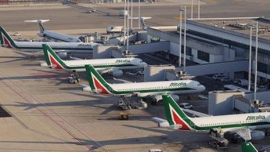 Photo of إلغاء الرحلات الجوية فى مطارات إيطاليا بسبب الإضراب