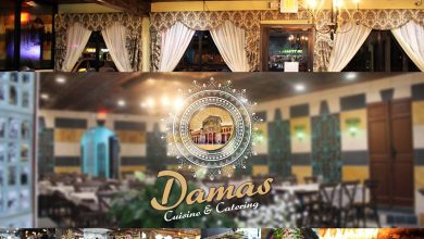 Photo of Damas Cuisine مطعم داماس كوزين