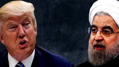 Photo of وزير أمريكي ينفي وجود خطط لعقد لقاء بين ترامب وروحاني