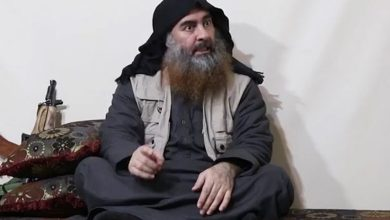 Photo of قوات بريطانية وأمريكية تطارد زعيم داعش بعد دعوته لتجديد القتال