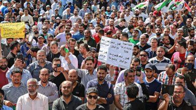 Photo of تعليق إضراب المعلمين الأردنيين مؤقتًا