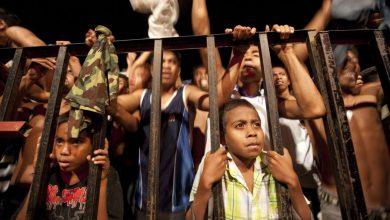 Photo of ندوة للمجلس الأمريكي لحقوق الإنسان تحذر من مخاطر الاتجار بالبشر