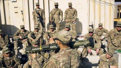 Photo of الجيش الأمريكي يطور رصاصة جديدة بقدرات خارقة