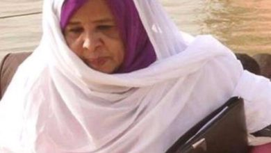Photo of سيدة تتولى رئاسة القضاء لأول مرة في تاريخ السودان