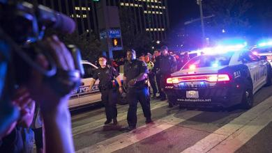 Photo of مقتل 5 أشخاص من عائلة واحدة في إطلاق نار بولاية كاليفورنيا الأمريكية
