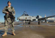 Photo of ترامب يبلغ الكونجرس برفع عدد القوات الأمريكية في السعودية إلى 3 آلاف عسكري