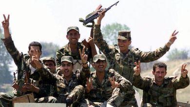Photo of قوات سورية تسيطر على قواعد أمريكية بشمال سوريا