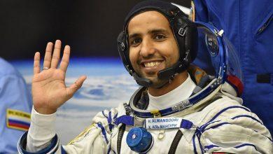 Photo of أول رائد فضاء إماراتي يعود إلى الأرض.. كيف كانت رحلته؟