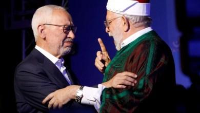 Photo of الغنوشي يدعو أنصار حركة النهضة لمنحها الثقة في الانتخابات التشريعية