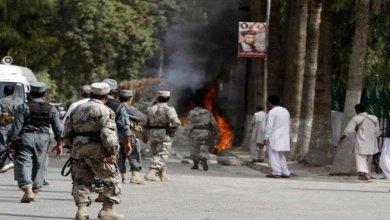 Photo of مقتل عشرات المصلين في انفجار بمسجد شرق أفغانستان
