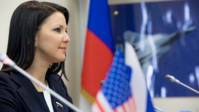 Photo of روسيا تحتج بشدة على استجواب برلمانية في نيويورك وFBI يرفض التعليق