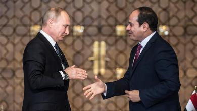 Photo of روسيا تعلن استعدادها للوساطة فى ملف سد النهضة و آبي أحمد يتراجع