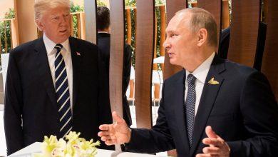 Photo of بوتين: لا مانع من نشر أي محادثات لي مع ترامب