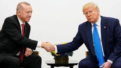 Photo of ترامب لأردوغان: لن أسمح بإصابة جندي أمريكي