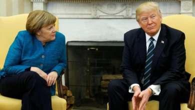 Photo of أمريكا تعتزم فرض تعريفات جمركية على أوروبا وميركل تحذر من العواقب