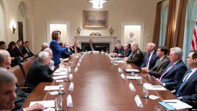 Photo of الديموقراطيون يخططون لجعل جلسات إجراءات عزل ترامب علنية