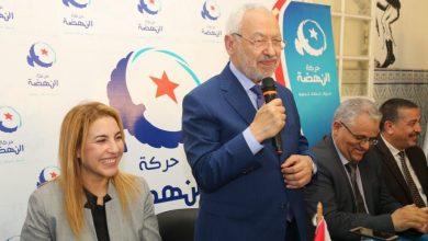 Photo of خلاف بين النهضة والقروي حول مُتصدر نتائج انتخابات البرلمان التونسي