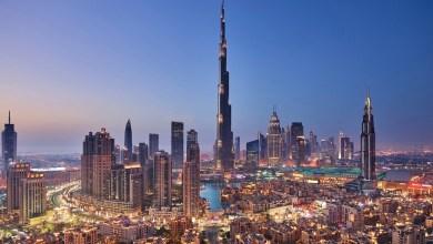 Photo of دبي تمنح أول فيزا ثقافية في العالم