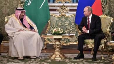 Photo of 14 اتفاقية جديدة بين روسيا والسعودية بقيمة 3 مليارات دولار