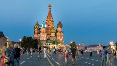 Photo of روسيا تطلق تأشيرة إلكترونية مجانية.. وهذه الدول محرومة منها!