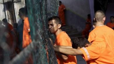 Photo of مقتل وإصابة 8 سجناء في اشتباكات داخل أحد سجون المكسيك