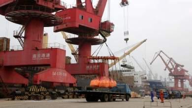 Photo of أمريكا تحذر شركات الشحن الصينية من إخفاء النفط الإيراني