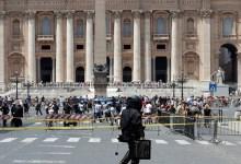 Photo of استقالة قائد شرطة الفاتيكان بعد تسريب معلومات سرية