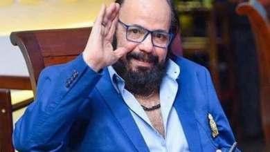 Photo of وفاة الفنان المصري طلعت زكريا عن عمر يناهز 58 عامًا