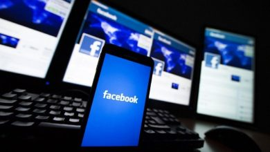 Photo of فيسبوك تُغلق مكاتبها في لندن بعد إصابة أحد موظفيها بكورونا